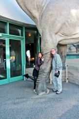 Dino loving!